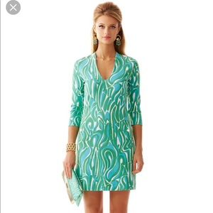Lilly Pulitzer Charlene dress